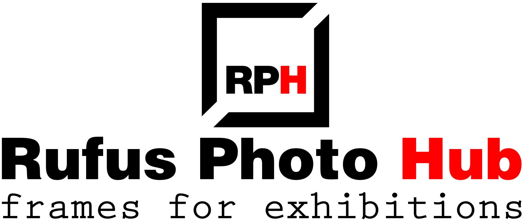 logo rufus photo hub