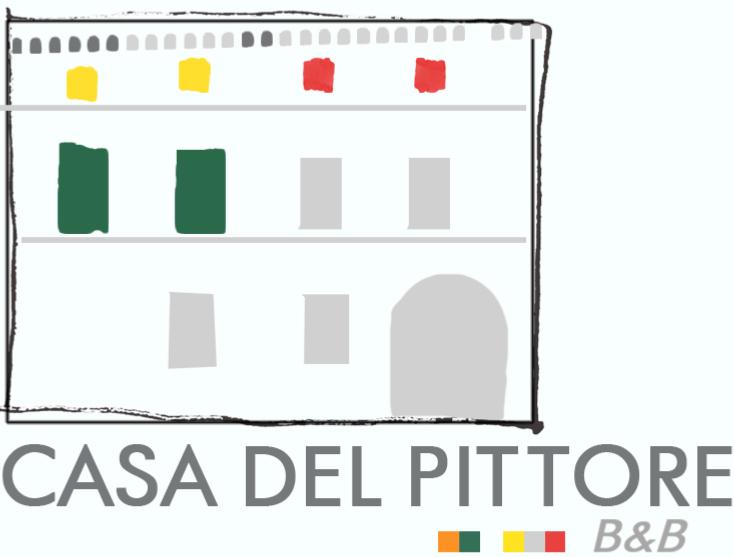 logo casa pittore