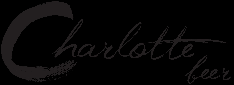 logo charlotte beer