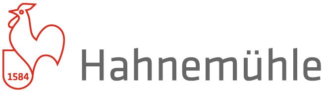 logo hahnemuehle